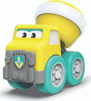 Picture of Bburago Junior Drive N Rock Tow Truck Με Ντραμς (16-89032)