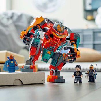 Picture of Lego Marvel Tony Stark's Sakaarian Iron Man (76194)