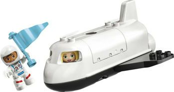 Picture of Lego Duplo Space Shuttle Mission 10944