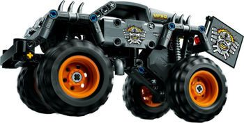 Picture of Lego Technic Monster Jam Max-D (42119)