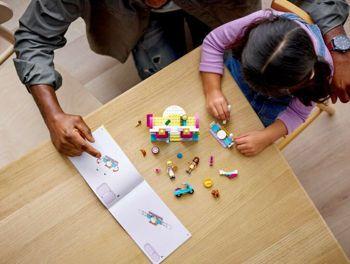 Picture of Lego Friends Αρτοποιείο Heartlake City (41440)