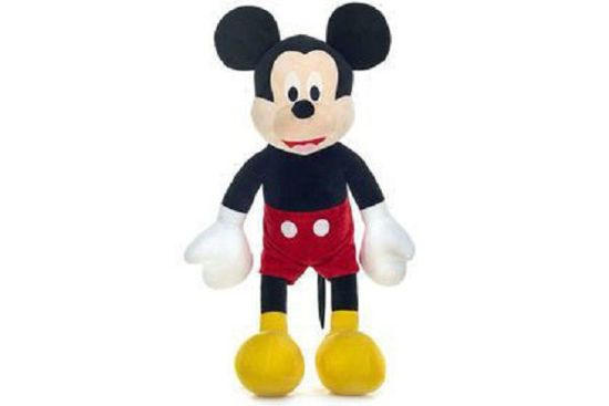 Picture of Disney Λούτρινo Mickey Mouse 50εκ. (760019472)